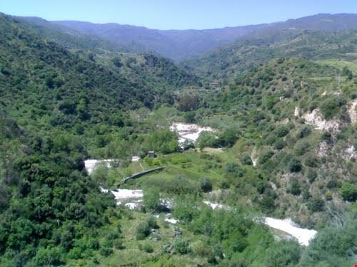 Isca-Fiumara Gallipari
