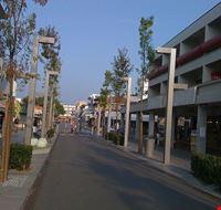 Strada pedonale