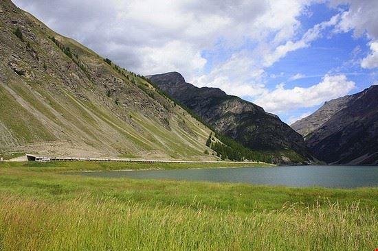 livigno il lago