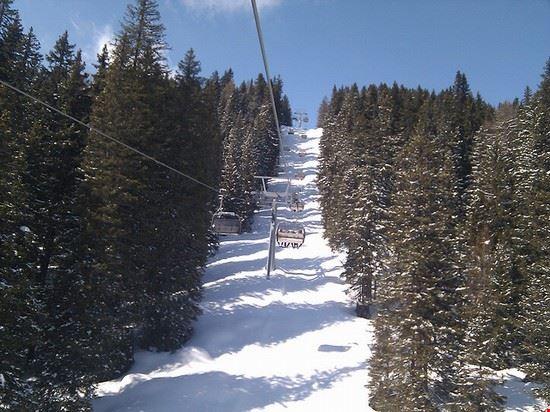 70490 madonna di campiglio piste da sci