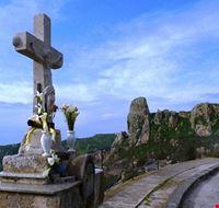 piazzale della Chiesa del Crocifisso