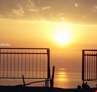 tramonto da San Fratello