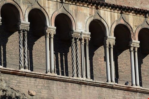 70607 ferrara cattedrale san giorgio