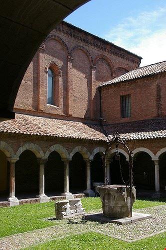 ferrara museo della cattedrale