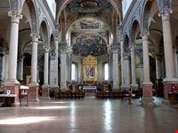 ferrara chiesa di santa maria in vado