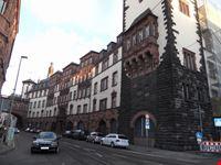 centro storico di francoforte francoforte