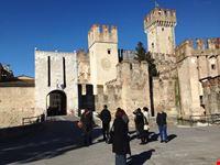 castello scaligero sirmione