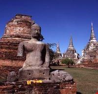 Wat Phta si sanphet