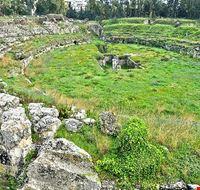 70890 siracusa parco archeologico neapolis