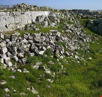 70895 siracusa castello eurialo