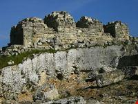 siracusa castello eurialo