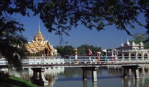 Aisawan Thippaya-at pavilion