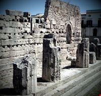70905 siracusa tempio di apollo