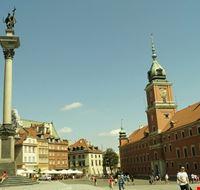 70984 varsavia palazzo reale