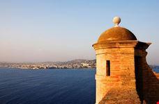 La famosa isola di Santa Margherita