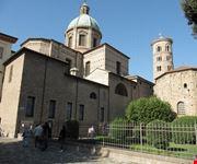 Retro Duomo e Battistero Neoniano