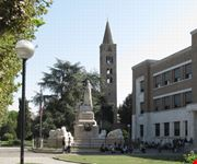 Piazza Anita Garibaldi