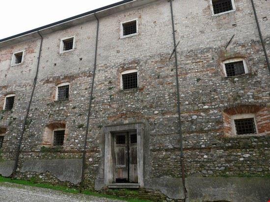 Vecchie carceri