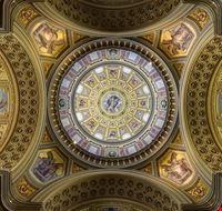 71115 budapest basilica di santo stefano