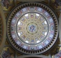 71116 budapest basilica di santo stefano
