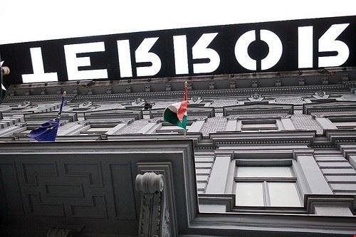 71140 budapest museo casa del terrore
