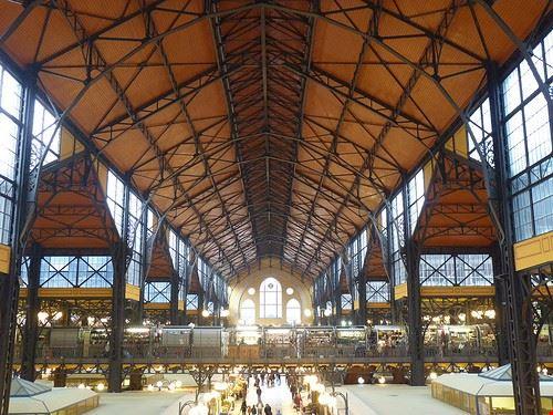 71143 budapest mercato centrale