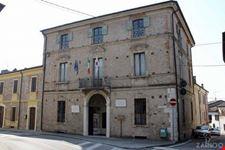 Museo della croce rossa v.Garibaldi