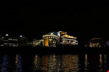 budapest teatro nazionale