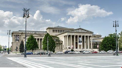 71363 budapest museo delle belle arti