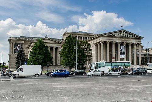 71364 budapest museo delle belle arti