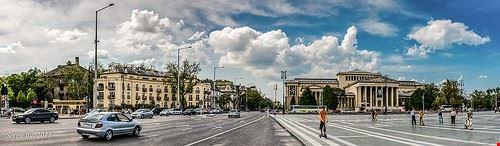 budapest museo delle belle arti