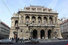budapest teatro dell opera