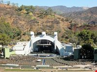 los angeles hollywood bowl