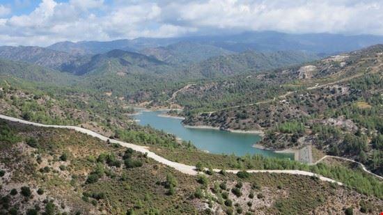 paphos arminou dam