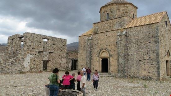 paphos panagia tou sinti monastery