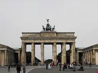 brandebur tor berlino