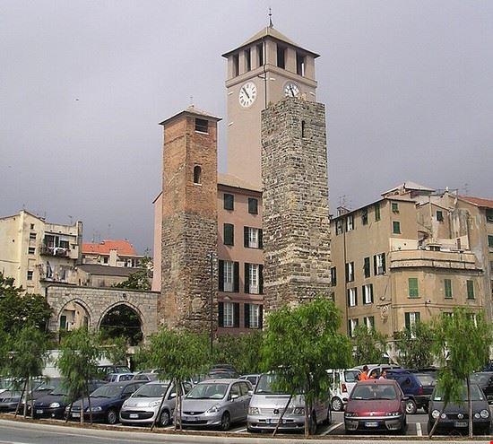 Piazza del Brandale