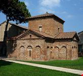 ravenna mausoleo di galla placidia