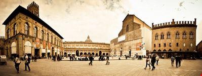 bolonia piazza maggiore