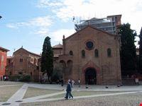 bolonia basilica di santo stefano