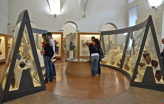 71863 torina museo egipcio