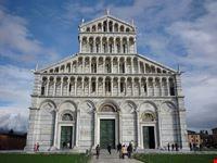 pisa cattedrale