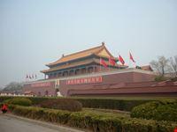 beijing citta proibita pechino