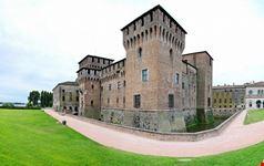 mantova san giorgio  s castle