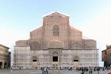 bologne basilica di san petronio