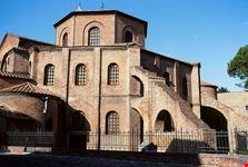 ravenne basilica di san vitale