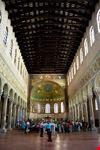 ravenne basilica di sant  apollinare in classe