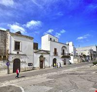 Ruffano - centro storico