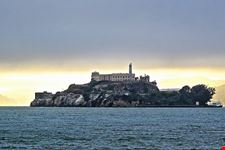 alcatraz california san francisco