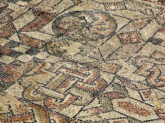 72002 desenzano del garda mosaici villa romana desenzano del garda